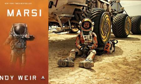 andy weir a marsi
