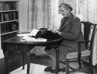 Most már könnyen kitalálható, hogy ki a gyilkos Agatha Christie könyveiben