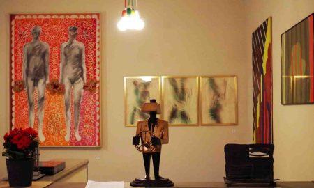 Blitz Galéria, artnet