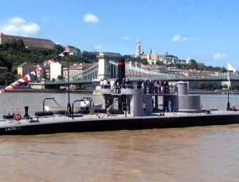 A Múzeumok Éjszakája összes budapesti programja
