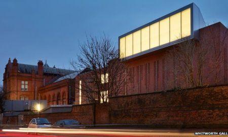 Whitworth művészeti galéria