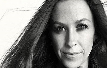 alanis morissette