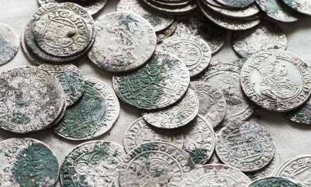ezüstpénzeket