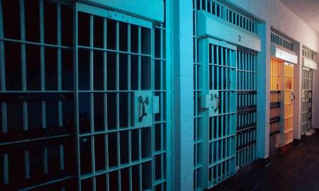 börtönrádió
