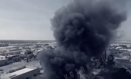szíriai háború