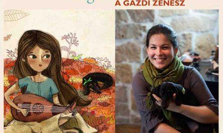 A Gazdi zenész
