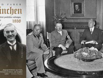 1938-ban még élt a béke reménye