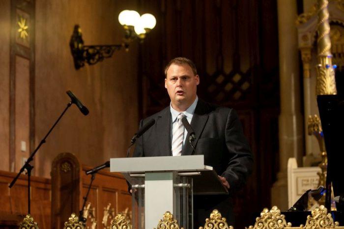 Gordon Gábor (forrás: szombat.org)