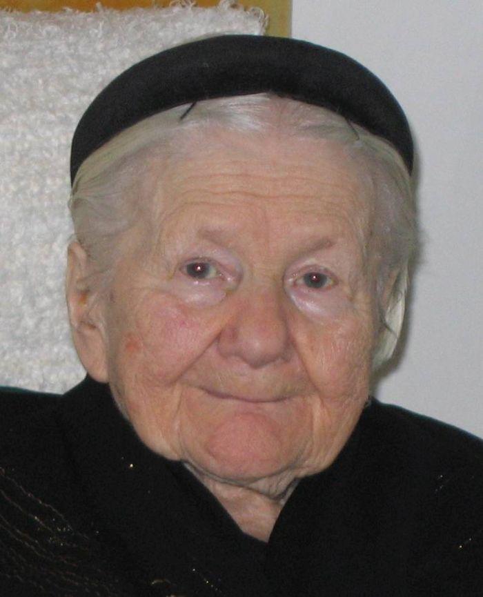 Irena 2005-ben