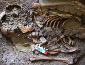 Felfedezték a negyedik ősi embercsoportot