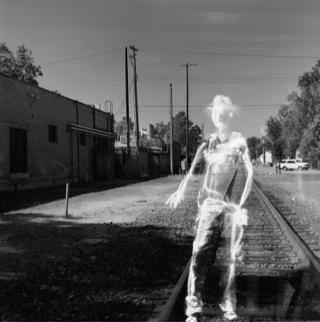 Pete Eckert: Track Man