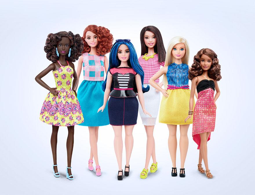 Barbie baba