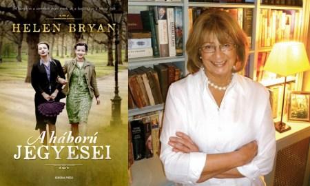 Helen Bryan A háború jegyesei