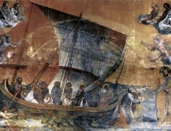 Mi látható a most felfedezett ritka Giotto-másolatból? – fotók