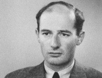 Raoul Wallenberg több ezer zsidót mentett meg anno