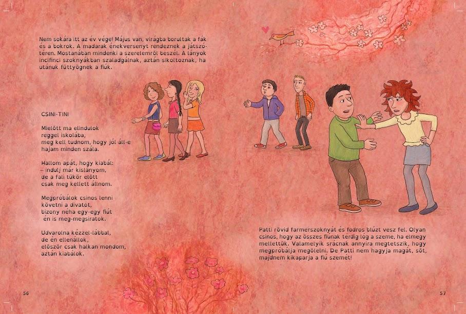 Kattints a képre, jobban olvasható úgy! Részlet Papp-Für János Akik gyerekek maradnak című könyvéből.