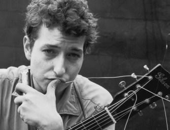 Bob Dylan nagy valószínűséggel lebukott: Lopta a Nobel-beszéd egyes részeit
