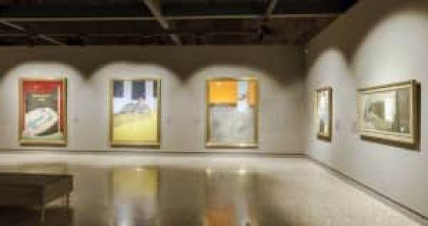 Bacon-képek a milánói Matisse-tól Picassóig c. kiállíatáson