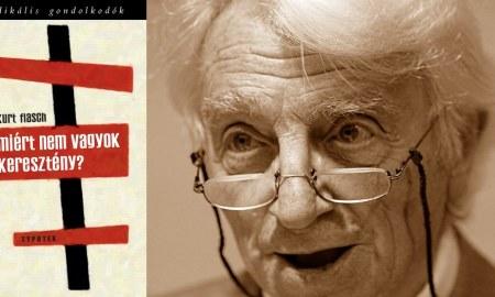 Kurt Flasch keresztény typotex kiadó
