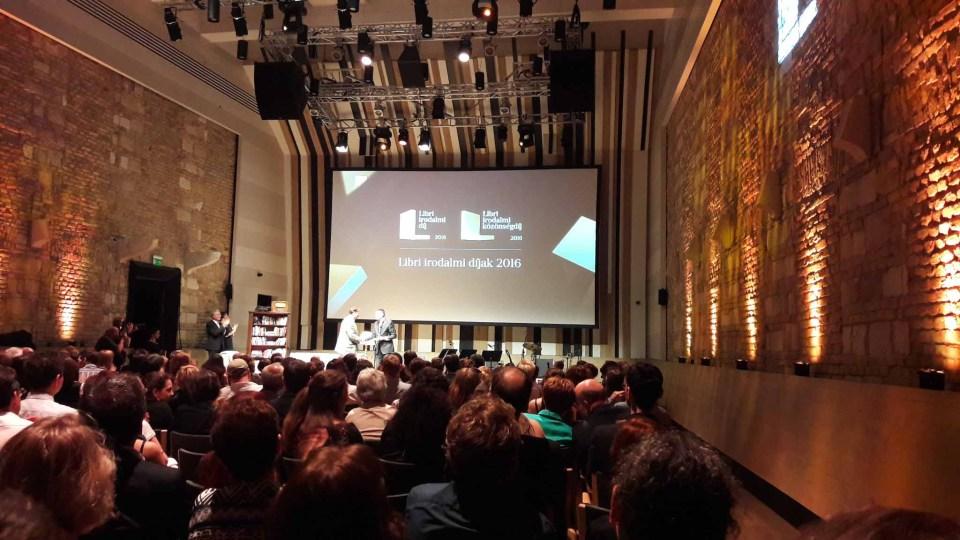 Libri díj 3