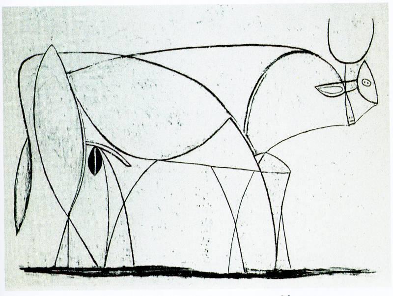 picasso bika