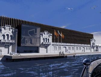 Barcelonában a tenger mellett nyit új részleget az orosz múzeum