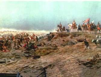 A honfoglalás előtt a magyarok egy része délnek indulhatott