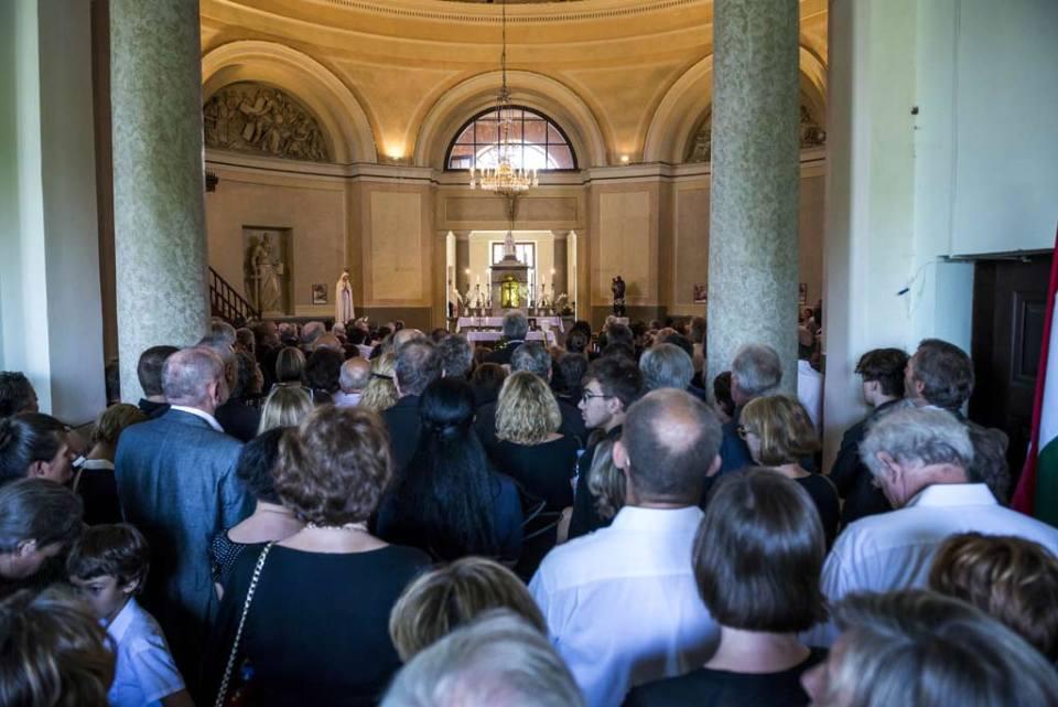 A fotókat Bodnár Boglárka (MTI) készítette