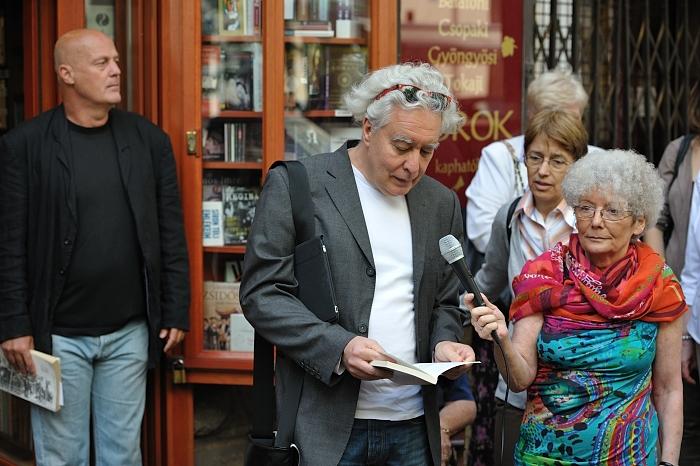 Kukorelly Endre és Németh Gábor