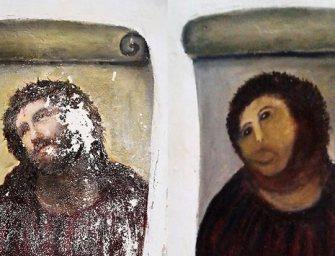 Majmot csinált Krisztusból, és gazdag lett belőle