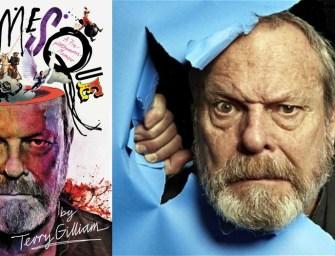 Terry Gilliam agya a Világörökség része!