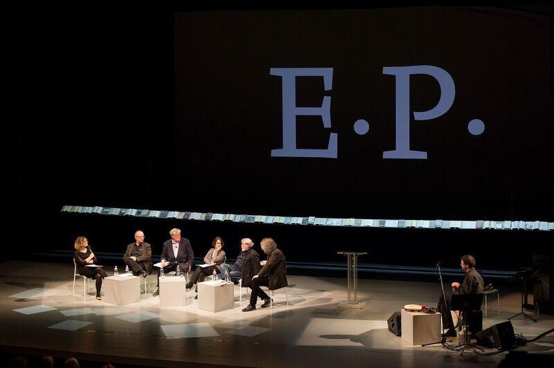 E.P.-emlékest (fotó © Posztós János, Müpa)