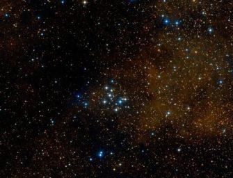 Ezért nincs benne a Tejút 80 százaléka a világ legrészletesebb csillagkatalógusában