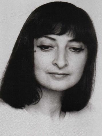 Országh Lili (1926-1978)