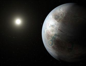 Így fedezhetsz fel ismeretlen bolygókat!