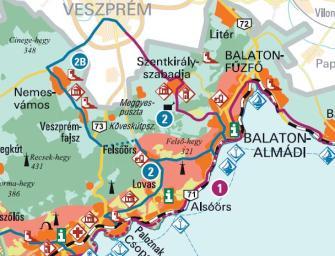 Veszprém + Balaton = Európa Kulturális Fővárosa?