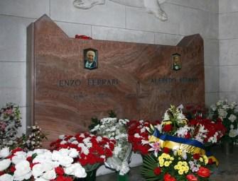 Meghiúsult Enzo Ferrari autógyáros holttestének elrablása