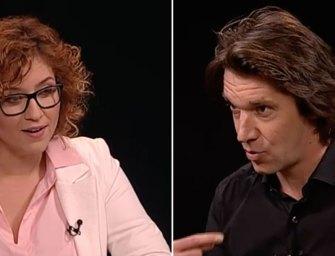 Kiss Tibi lírai beszólása a rendszernek – VIDEO és szöveg