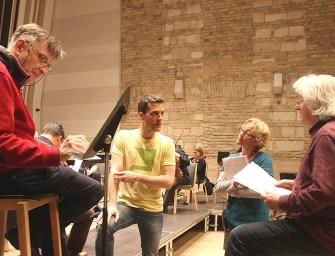Haydn-Esterházy-Nádler: A Megváltó hét utolsó szava a keresztfán