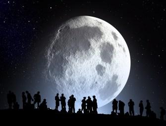Az idős embereket a Holdra kell szállítani
