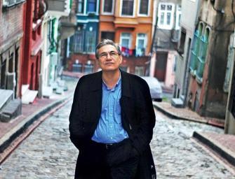Orhan Pamuk az idei könyvfesztivál díszvendége
