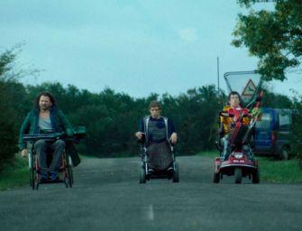Magyar film lett a legjobb játékfilm a bécsi filmfesztiválon