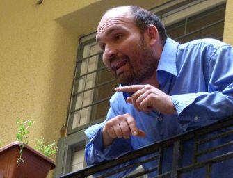 Ne bújjunk el a hangunk mögé! – interjú Hábetler Andrással