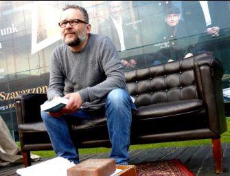 Ugyanazok a Szálkák fúródnak a körmünk alá – interjú Ignacy Karpowicz lengyel íróval
