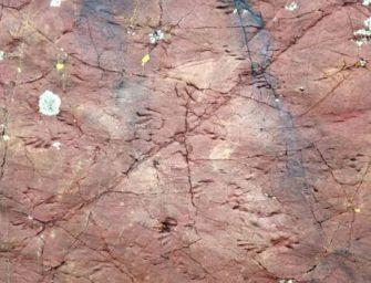 Rejtélyes lábnyomot találták a Pireneusokban