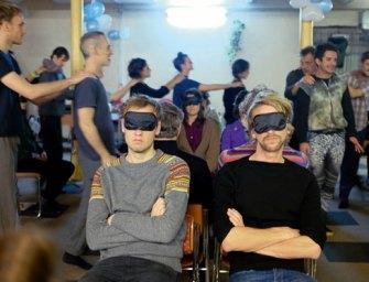 Az előadás teljes ideje alatt bekötik a nézők szemét – interjú a Hear projekt alkotóival