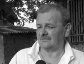 Elhunyt Litauszki János