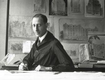 Az art deco kiemelkedő magyar építésze a Műcsarnokban, akit félreértett a 20. század