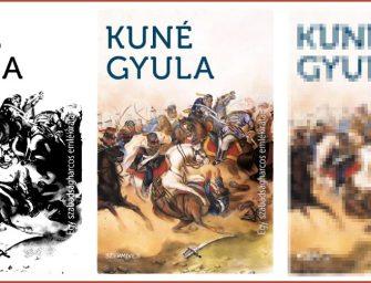 Száznégy év után kap elégtételt hazájától Kuné Gyula