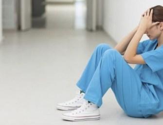 Gömbvillámot látott egy éjszakai ügyeletes nővér